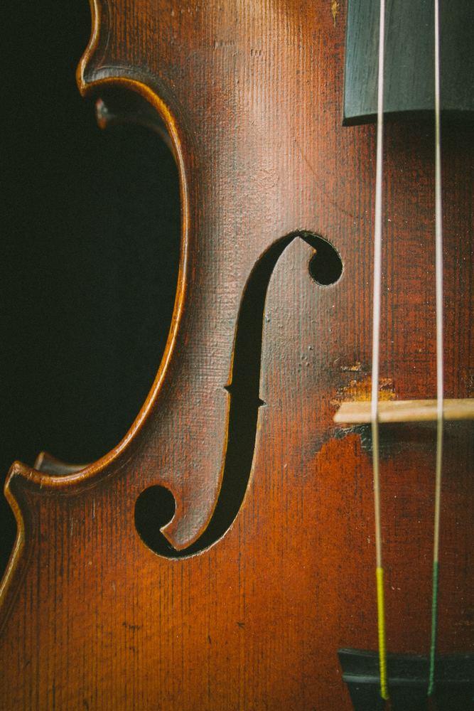 Instrumentet som fångar människans essens