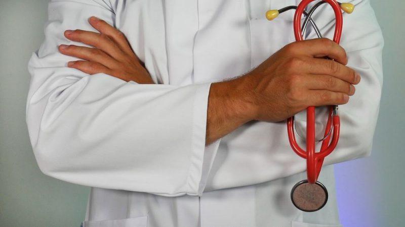 Hjälpmedel inom sjukvården